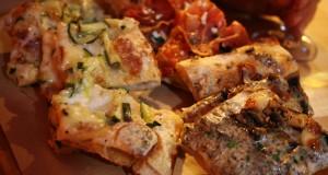 Pizza al taglio: la migliore d'Italia si mangia in Calabria. Parola di Gambero Rosso