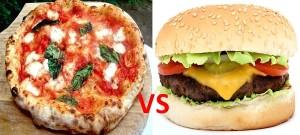 A Napoli è guerra aperta fra pizzaioli e McDonald's dopo il colpo basso nello spot del colosso americano