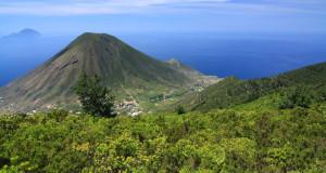 Alla scoperta dei tre tesori dell'isola di Salina