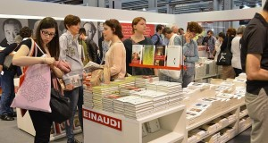 Il Sud che legge: quattro professoresse e settanta ragazzi al Salone Internazionale del Libro di Torino