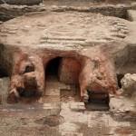 Scoperta eccezionale in Sicilia: a Selinunte emerge la più grande fabbrica di ceramiche greche del mondo antico