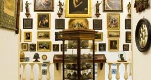Le Stanze delle Meraviglie. Il Museo Barone e la Biblioteca di Baranello, scrigni d'arte e cultura nel cuore del Molise