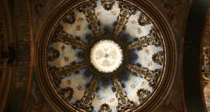 Il fulgore barocco della Chiesa di S. Giuseppe dei Teatini a Palermo