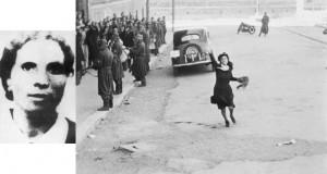 """25 Aprile: storia della calabrese Teresa Gullace, ispiratrice della """"Pina"""" di Roma Città Aperta"""