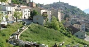 Dalla Puglia al Molise con i Colantuono: si ripete il rito della transumanza