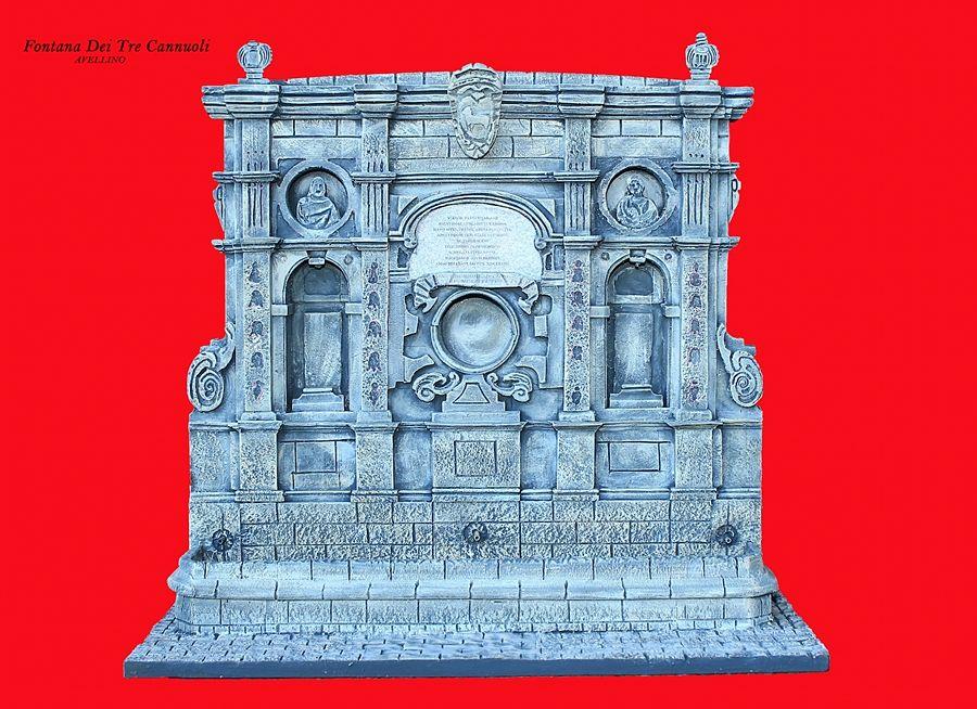 Le fontane della Strada Regia delle Puglie