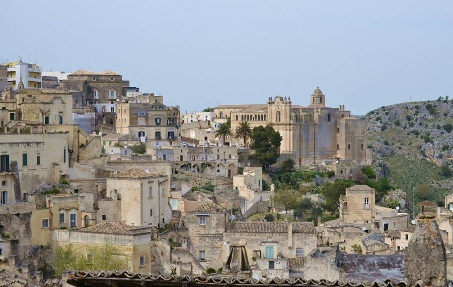 A spasso per Matera: percorsi in una città sorprendente