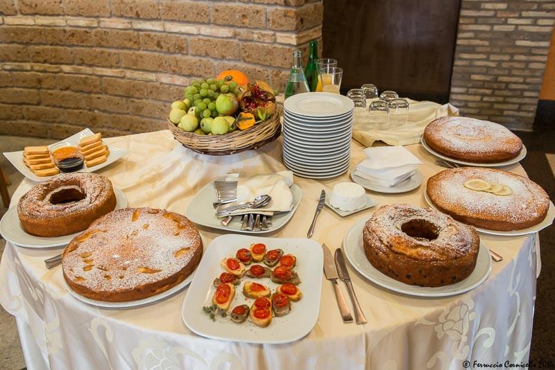A tavola da Peppe Zullo