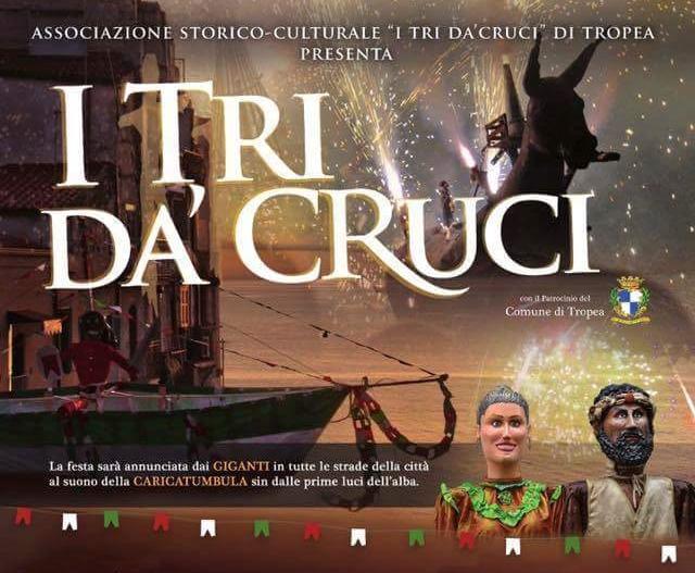 A Tropea un'antica festa popolare rievoca l'eroica cacciata dei Saraceni