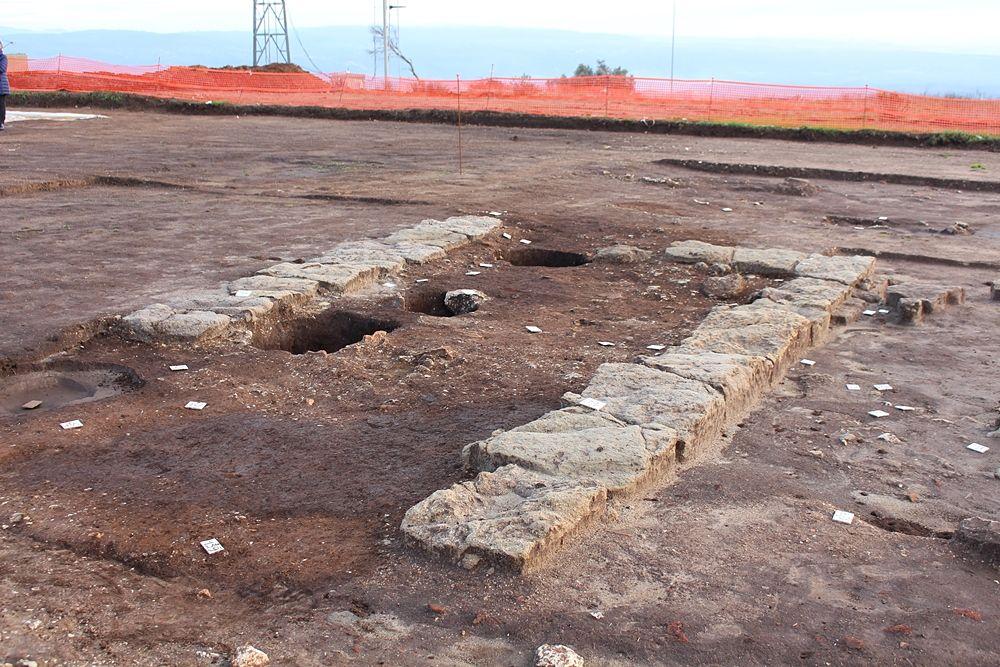 A Vibo Valentia nasce un parco archeologico nell'area del santuario dedicato a Persefone, regina degli Inferi