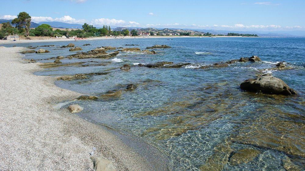 Africo e Capo Bruzzano, gemme selvagge del Mar Jonio aspromontano
