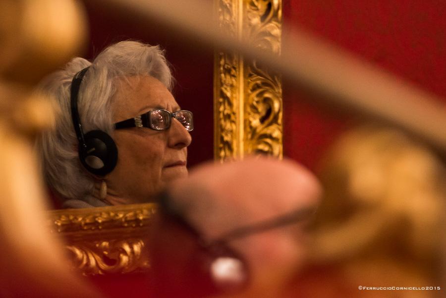 Al Bif&st la grande lezione del regista Costa-Gavras