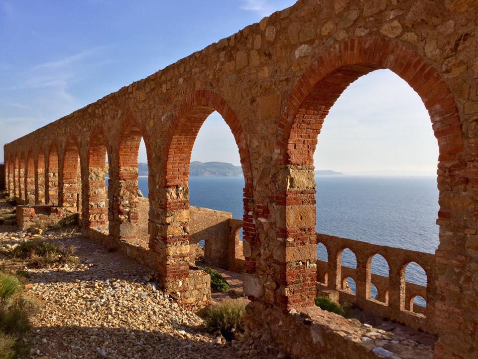 Alla scoperta del Parco Geominerario della Sardegna diventato patrimonio UNESCO