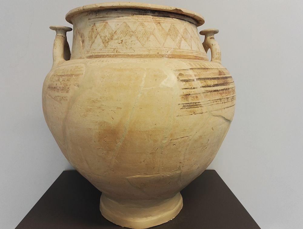 Alla scoperta di Egnazia, la città perduta