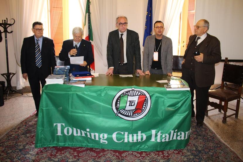 Alla scoperta di Galatina, Tesoro d'Italia