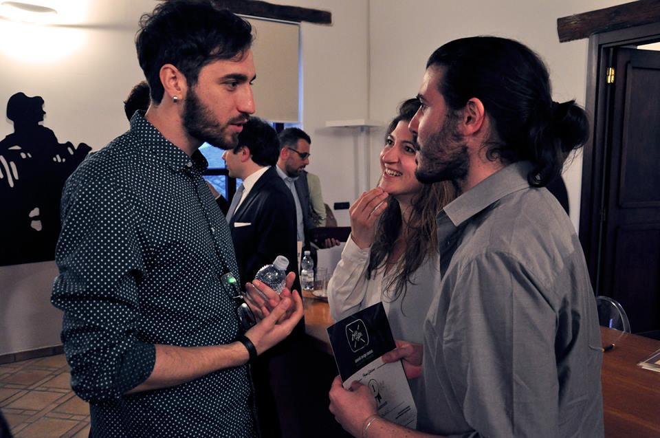 """Amarelli """"Dress the Black"""": in Calabria un Design Contest diventa esperienza di incontro"""