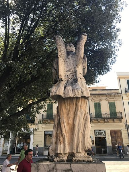 Angelo di Reggio Calabria