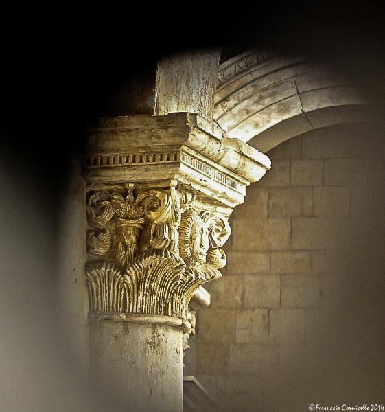 Aspettando Palazzo Sylos-Vulpano