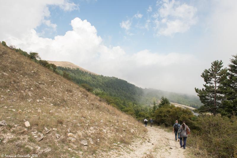 Biccari, ambienti, paesaggi, sport