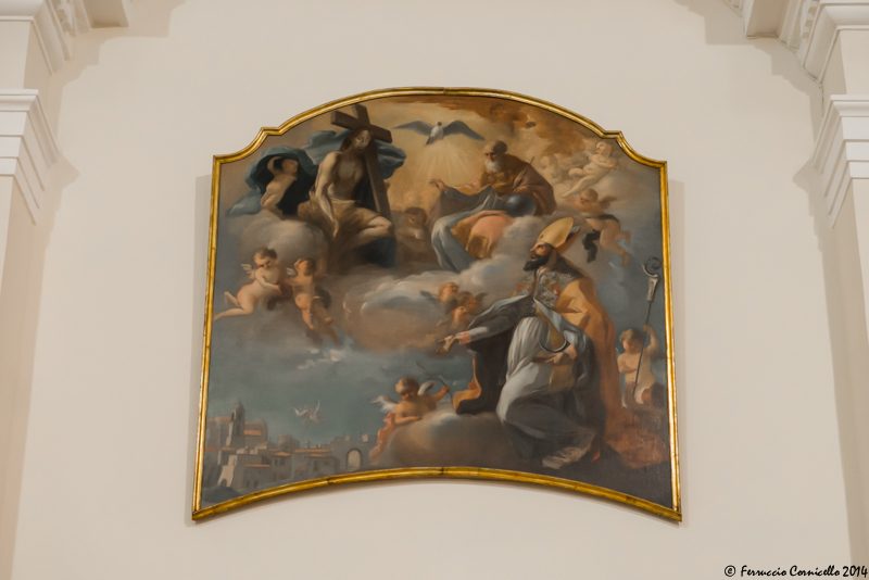 Biccari: patrimonio culturale
