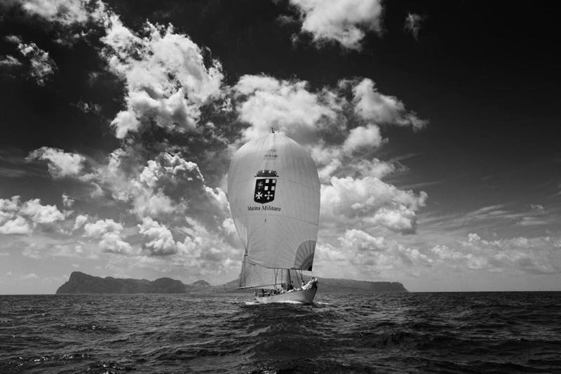 Capri: la Rolex Cup nelle immagini di Andrea Salvia