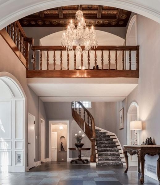 Casa di Rosario Candela a Harrison, NY