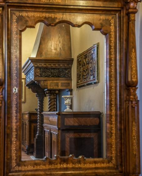 Da torre difensiva a lussuosa dimora aristocratica. Gli ...