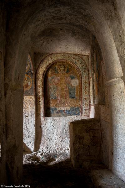 Chiesa di S. Nicola a Mottola