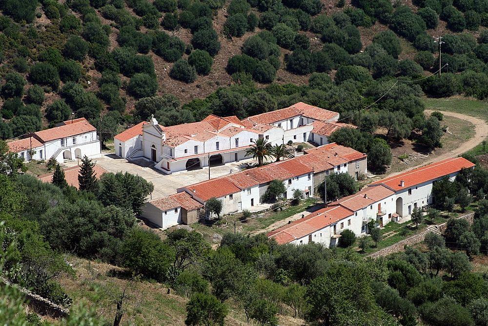 Chiese campestri di Sardegna: un patrimonio sconosciuto. Testo e immagini di Maurizio Serra