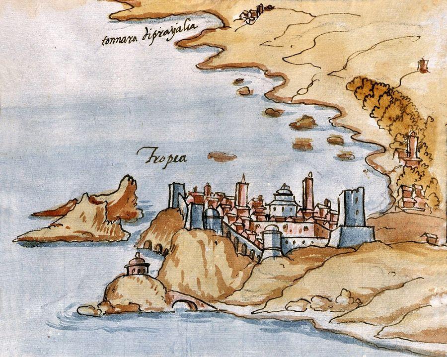 Codice Romano Carratelli in mostra a Catanzaro