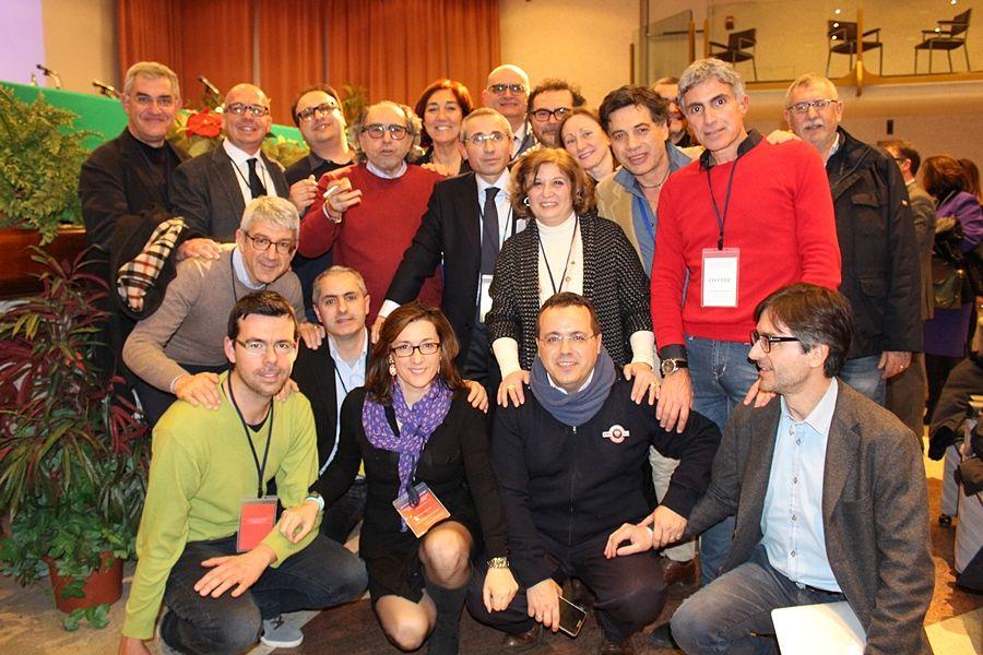 Congresso Federazione Nazionale della Stampa