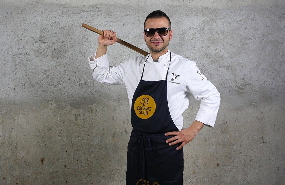 Cooking Soon: i fantastici 8