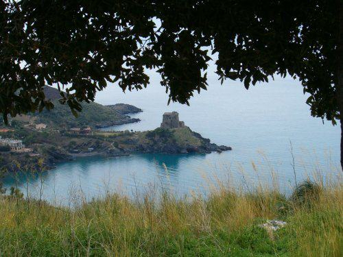Crawford in Calabria