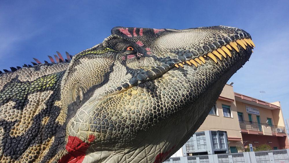 Dai dinosauri alle origini dell'uomo: a Lizzano un emozionante viaggio nella Preistoria