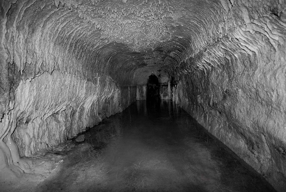 Grotta dei Misteri 1