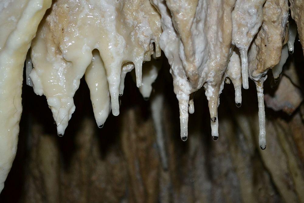 Grotta dei Misteri 2