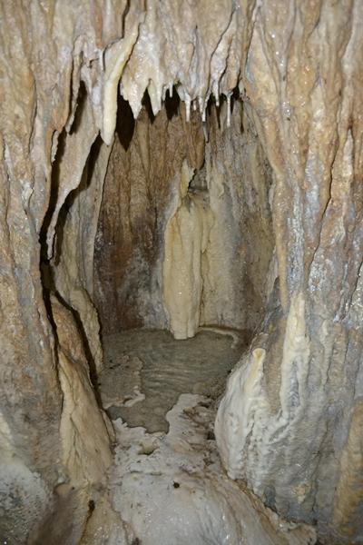 Grotta dei Misteri 4