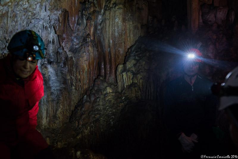 Grotta di Pian della Macina