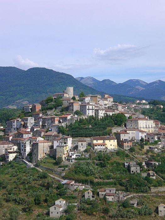 Il Parco Nazionale del Cilento, Vallo di Diano e Alburni entra nei Geoparks dell'UNESCO