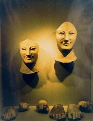 Il ritorno (provvisorio) a Cirò Marina dell'Apollo di Krimisa