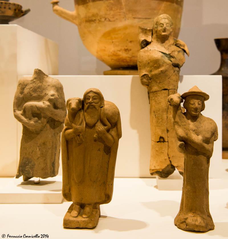 Inaugurazione Museo Archeologico di Medma