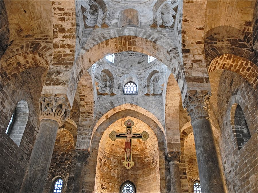La Palermo arabo-normanna diventa Patrimonio dell'Umanità UNESCO