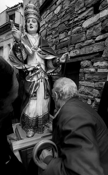 La Pite e Sant'Alessandro