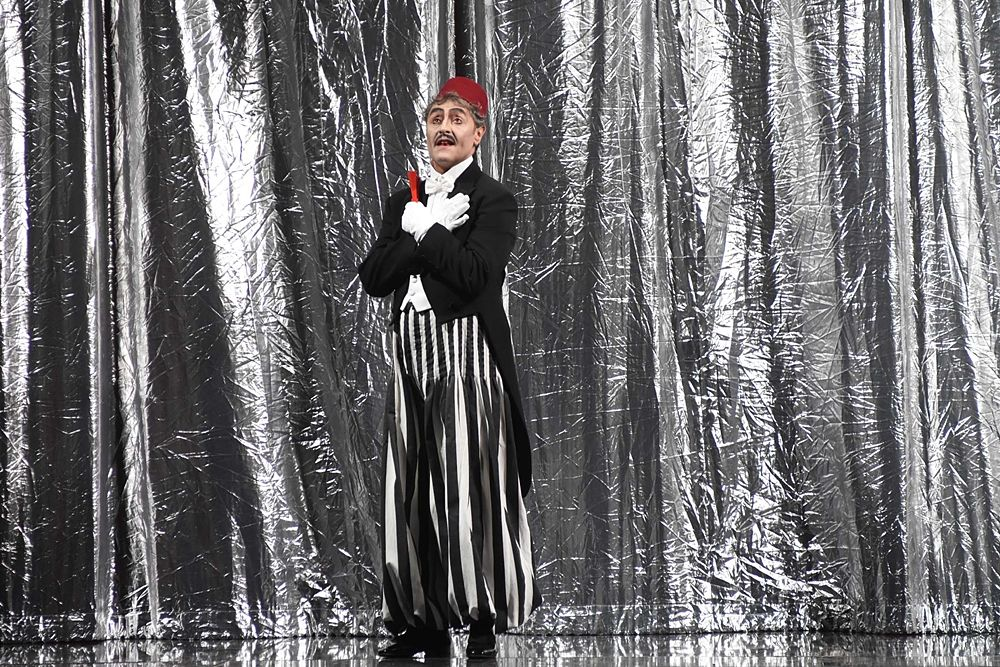 La Vedova Allegra: in scena a Bari la spumeggiante operetta di Lehár