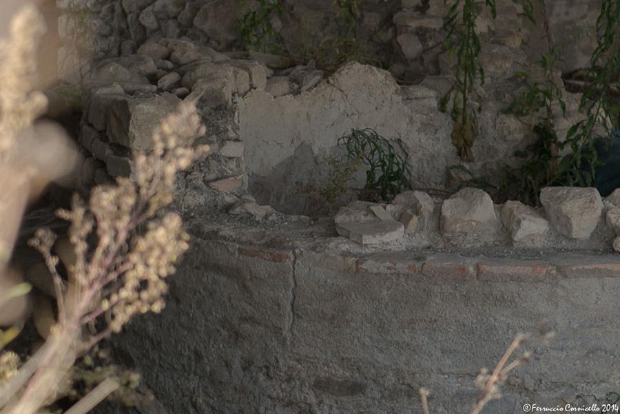 La Villa romana di Casalene a Bovino