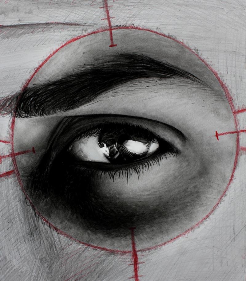 L'iperrealismo di DiegoKoi