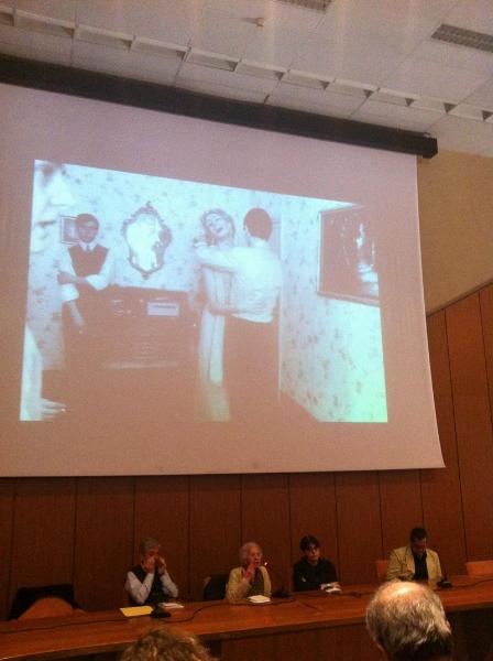 Lisetta Carmi: la fotografia come ricerca dell'anima delle cose
