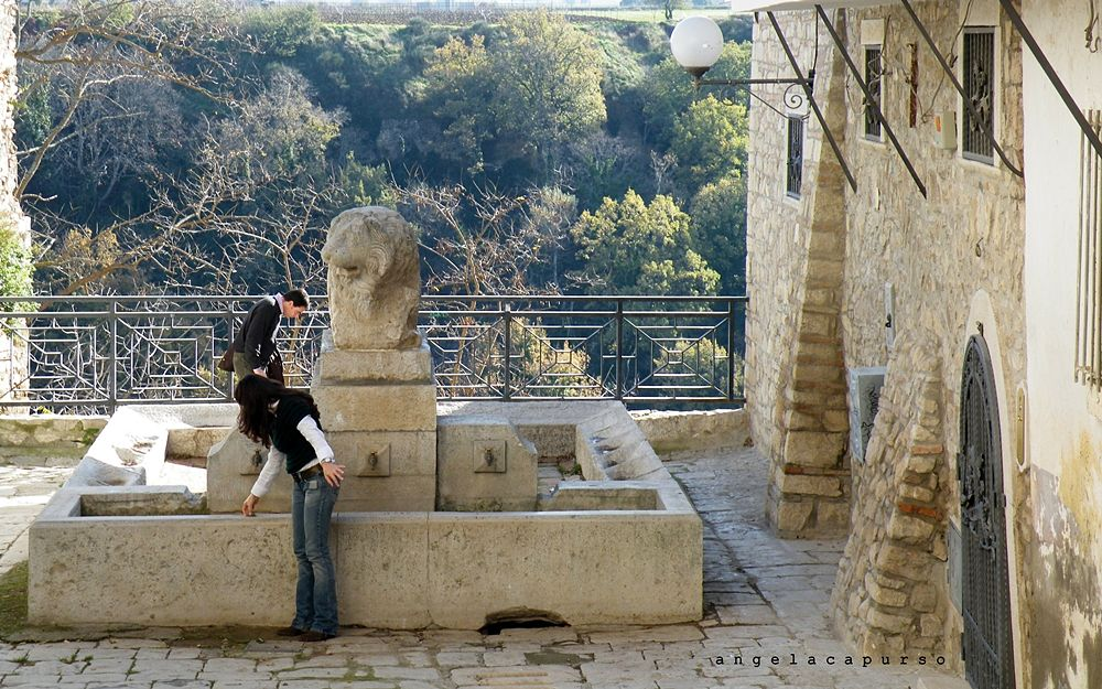 Lo sguardo di George Berkeley sulle antichità di Venosa