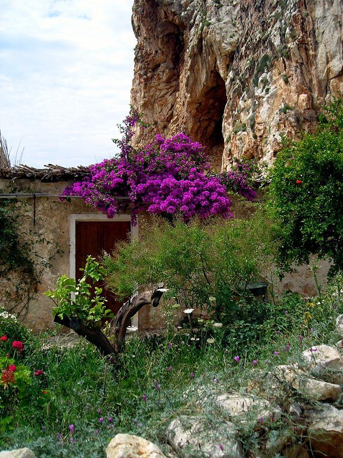 Mangiapane: il magico villaggio siciliano nel cuore di una grotta