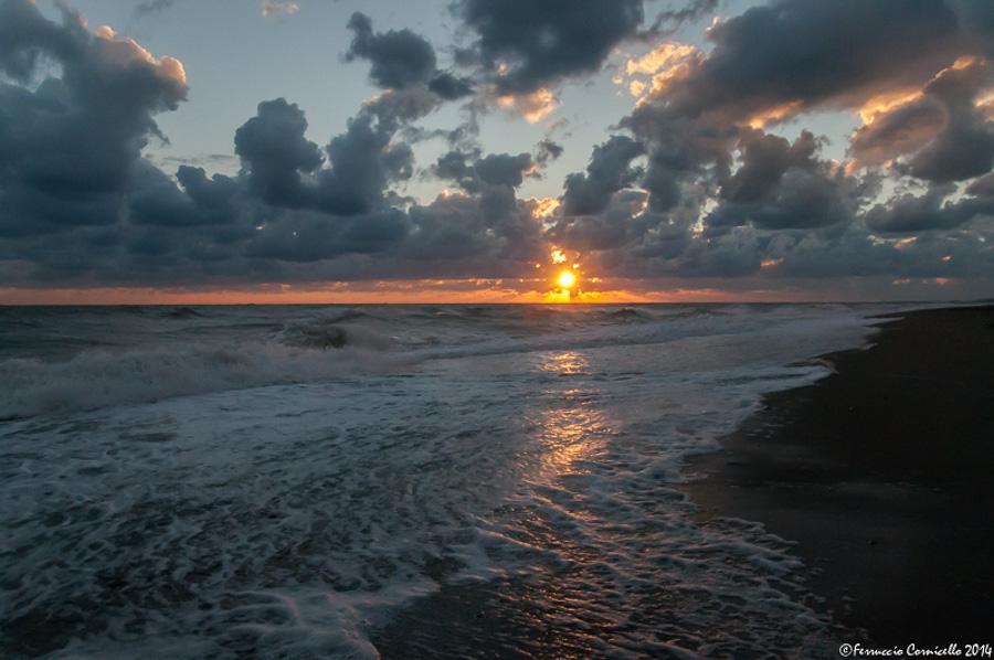 Mar Jonio a Pietrapaola 1